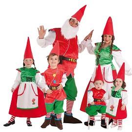 Costumes de Gnome