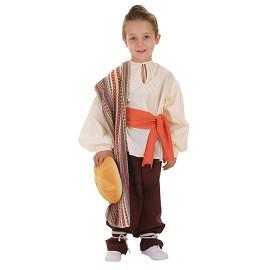 Deguisements Medieval Enfant