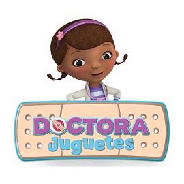 Deguisements Doctora Juguetes