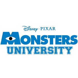 Deguisements Monster University