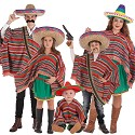 Costumes Mexicains