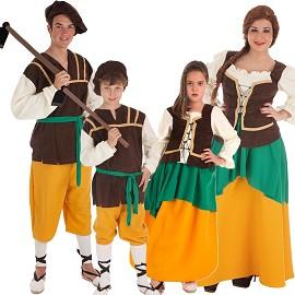 Costumes Maseros