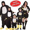 Costumes Pingouin Câlin
