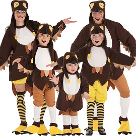 Costumes Buholoco