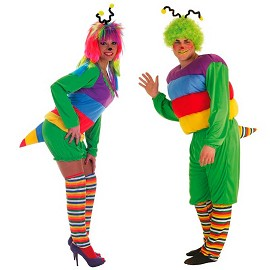 Costumes Couple