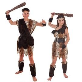 Costumes d'Homme des Cavernes