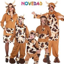 Disfraces Vacas Mimosas