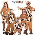 Costumes de Vache Câlin