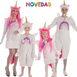 Costumes de Licorne