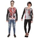 Chemises d'Halloween