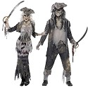 Costumes de Pirate Fantôme