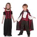 Costumes de Vampire Infantile