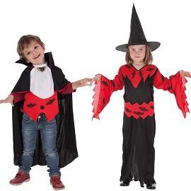 Costumes de Chauve-souris Vampire