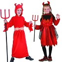 Diable et Démon Infantile