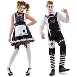 Costumes de Poupée