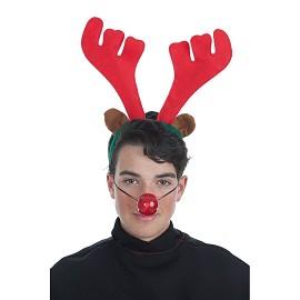 Diadèmes de Noël