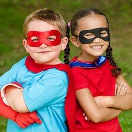 Deguisements Carnaval Enfants