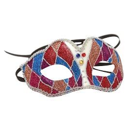 Masques et de Lunettes