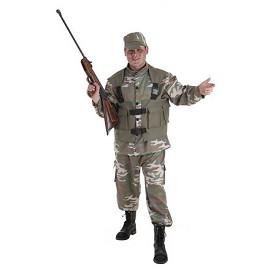 Militaires et soldats