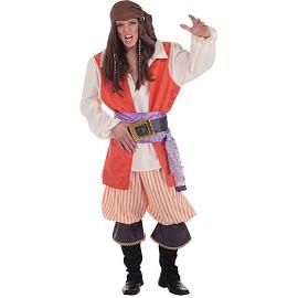 Pirates et les boucaniers