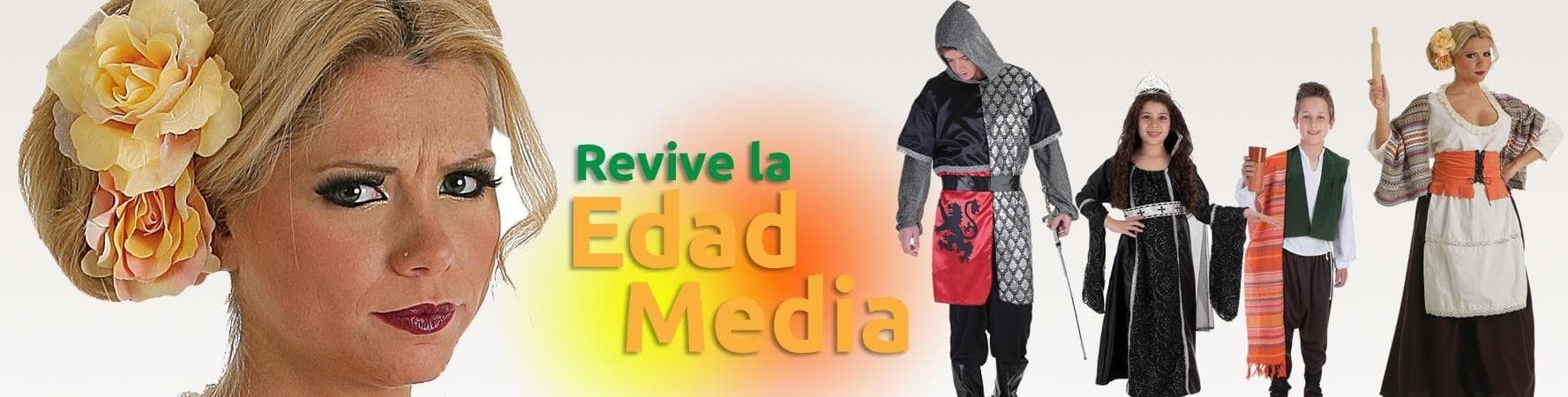 Costumes et costumes médiévaux