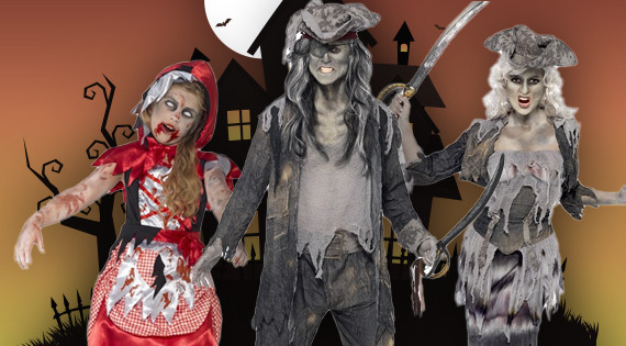 Nouvelles Halloween